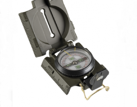 Taktiskais kompass