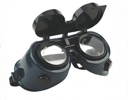Bundeswher metinātāja brilles