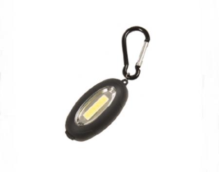 Atslēgu piekariņš - lukturis