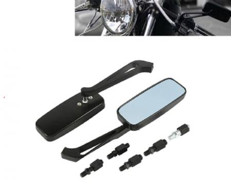 Motocikla sānskata spoguļi