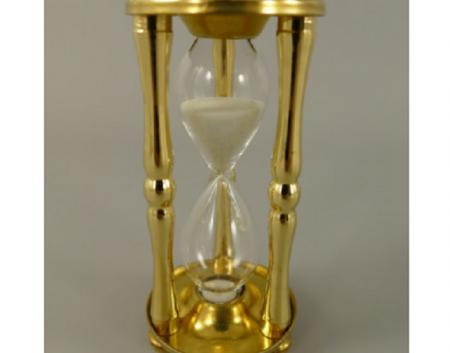 Smilšu pulkstenis