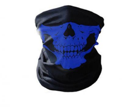 Sejas / Kakla - maska galvaskauss