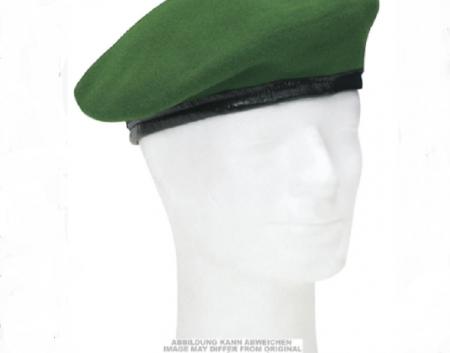 Zaļā berete
