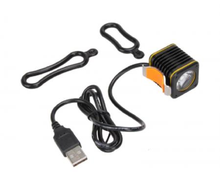 LED USB Lukturis