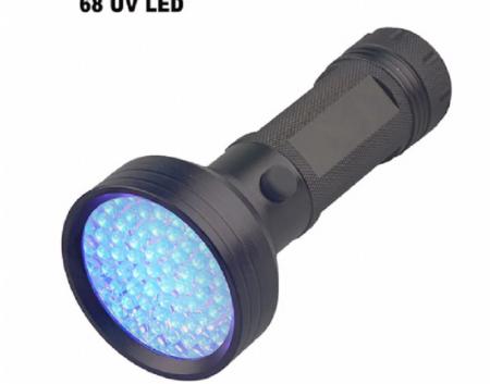 UV lukturis