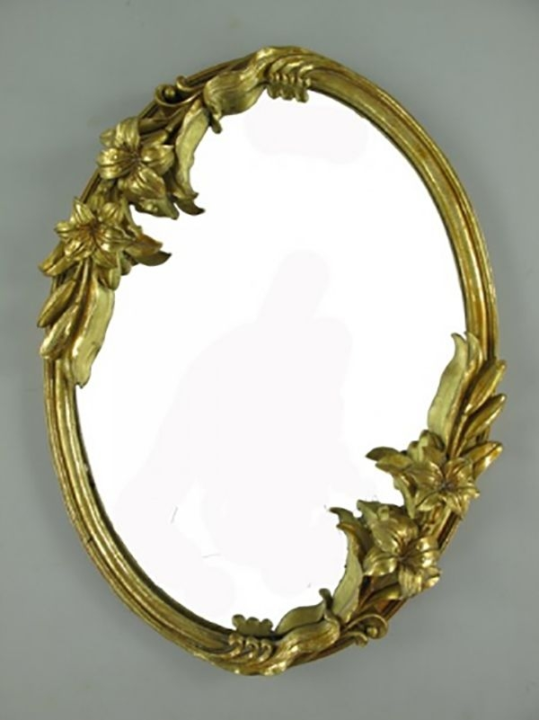 Sienas spogulis