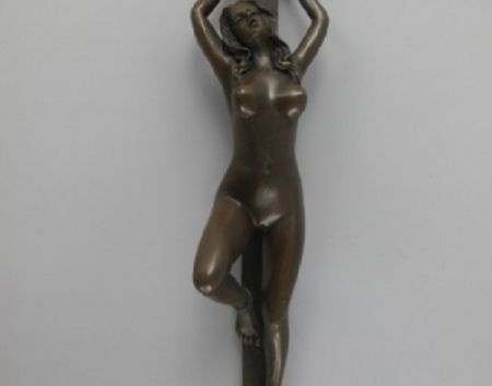 Bronzas figūra