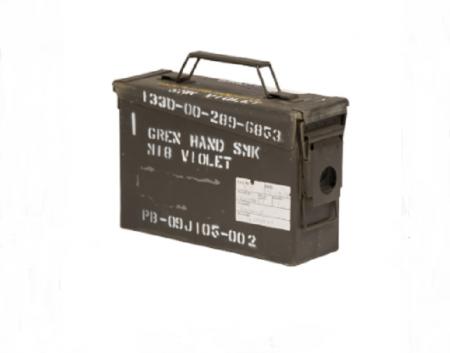 US Munīcijas kaste