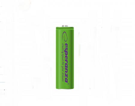 AA 2000 mAh akumulators