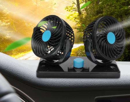 12 V  Ventilators