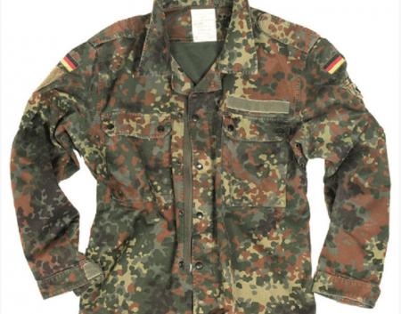 Vācu armijas žakete