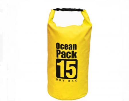 Ūdens necaurlaidīgais maiss 15 L