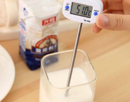 Digitālais termometrs