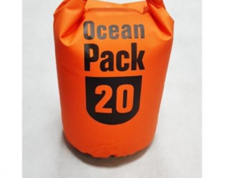 Ūdens necaurlaidīgais maiss 20 L