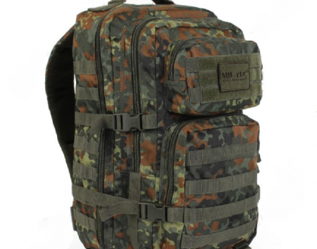 Mugursoma 40 L Assault Pack LG