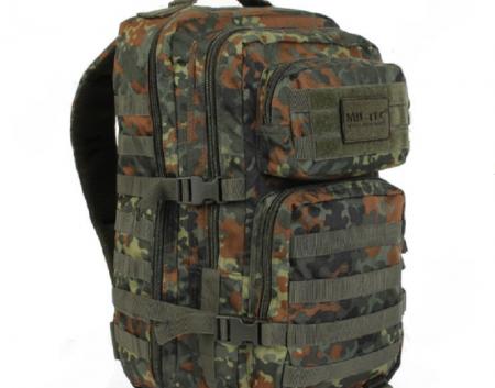 Mugursoma 40 L Assault Pack LG