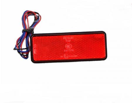 Bremžu lukturis / atstarotājs