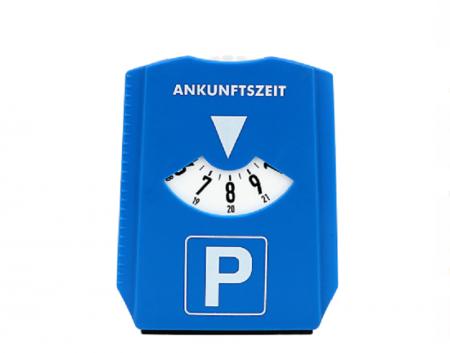 Parkinga pulkstenis
