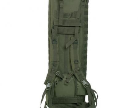 Medību ieroča mugursoma / rokas soma